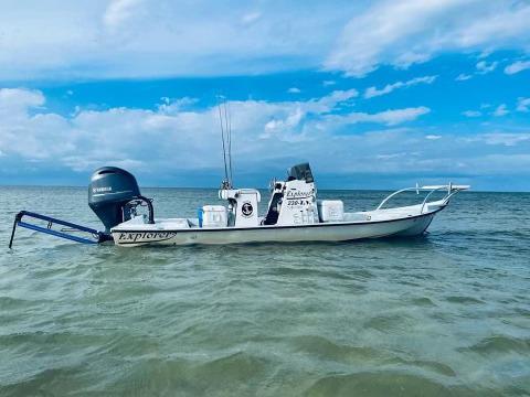Always Reelin Fishing Charters