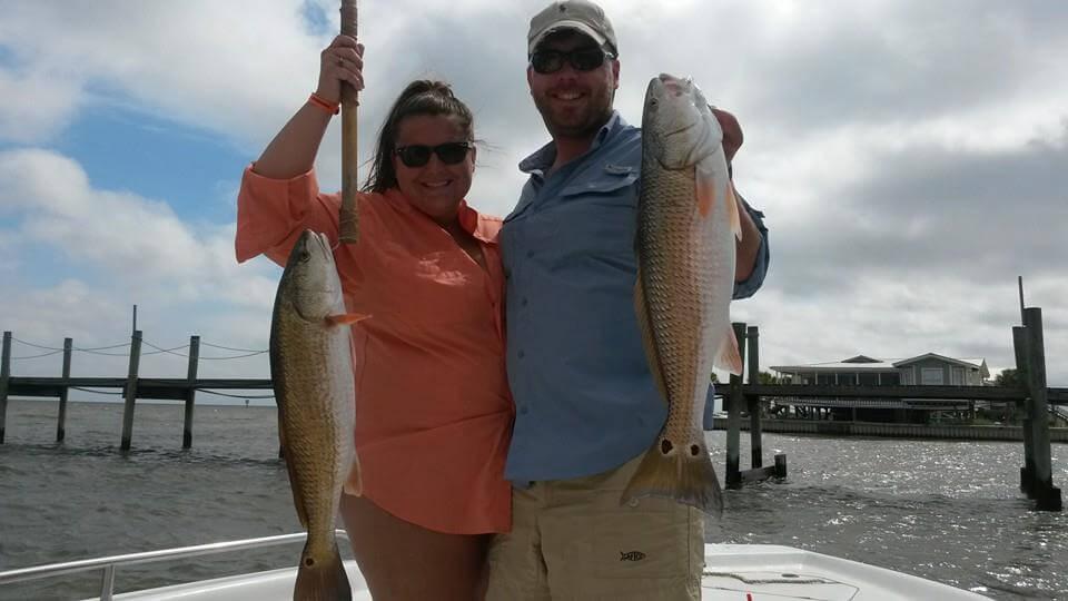 Another Fish Charters