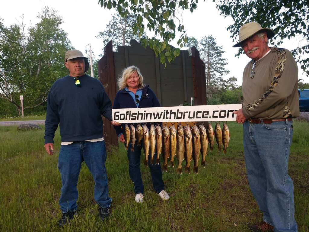 One of the great days on the Willow flowage