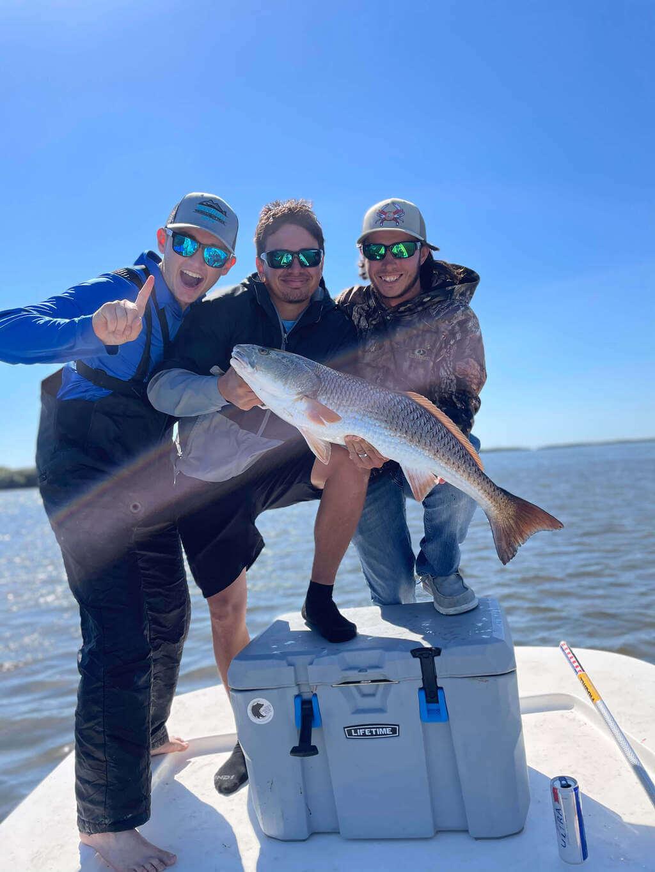 Family Friendly Homosassa Fishing Charters