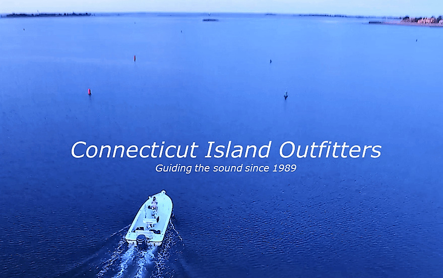 Charter Fishing Trips From Westport Ct