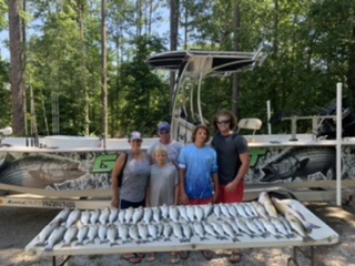 Git - R - Bent Fishing Guide