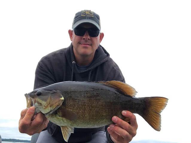 Fish Caught at Lake Vermilion
