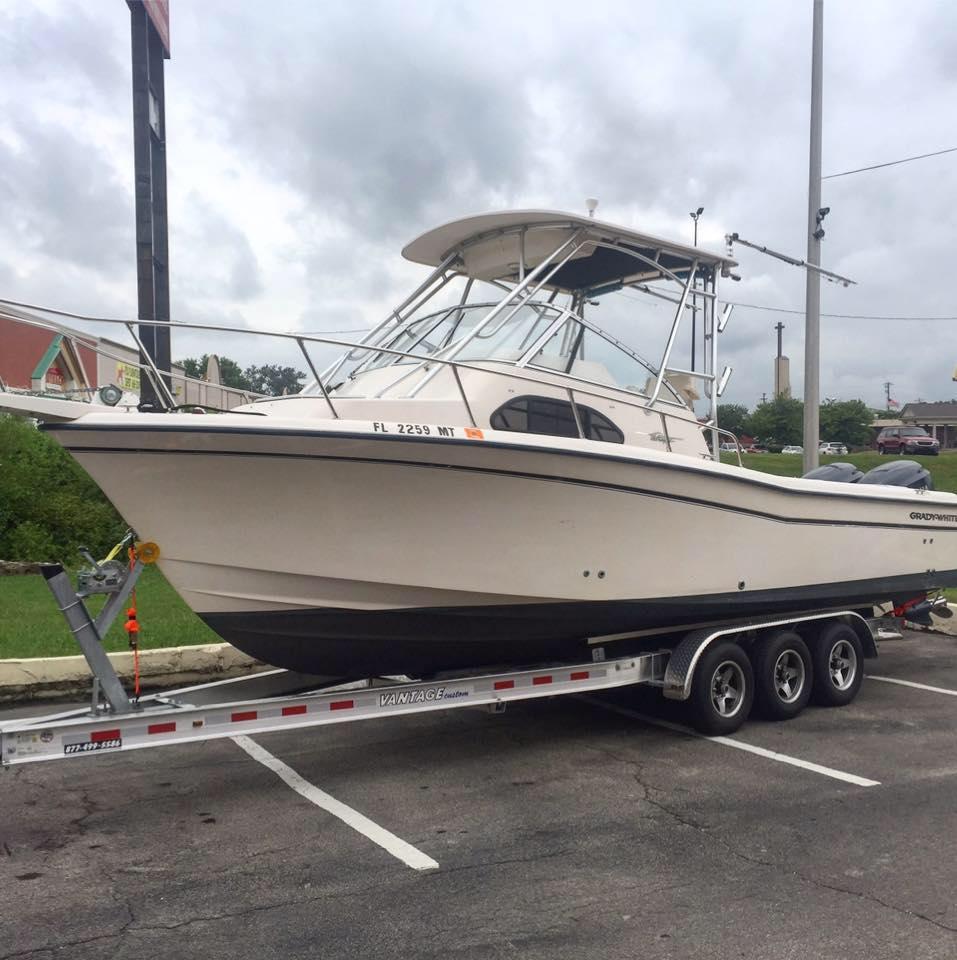 Lake Superior Fishing Boat Charters