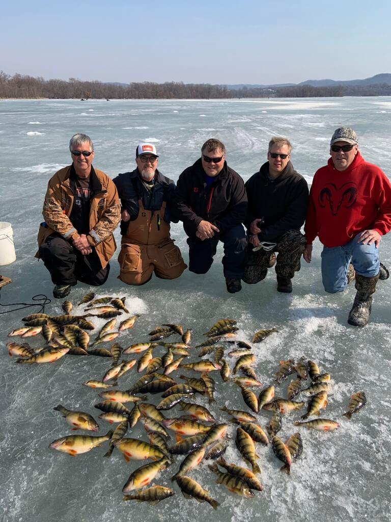 Lake Petenwell Fishing Guide