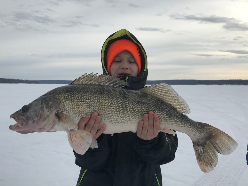 Northern Wisconsin Family Friendly Fishing Guide