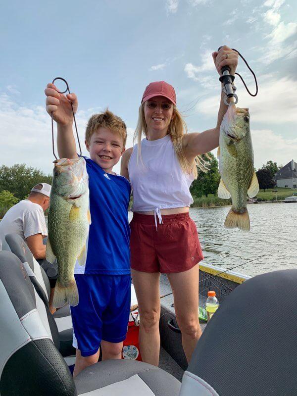 Elkhart Lake Fishing Guide