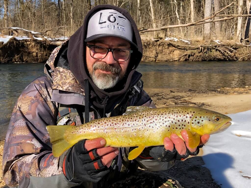 Current River Fishing Guide