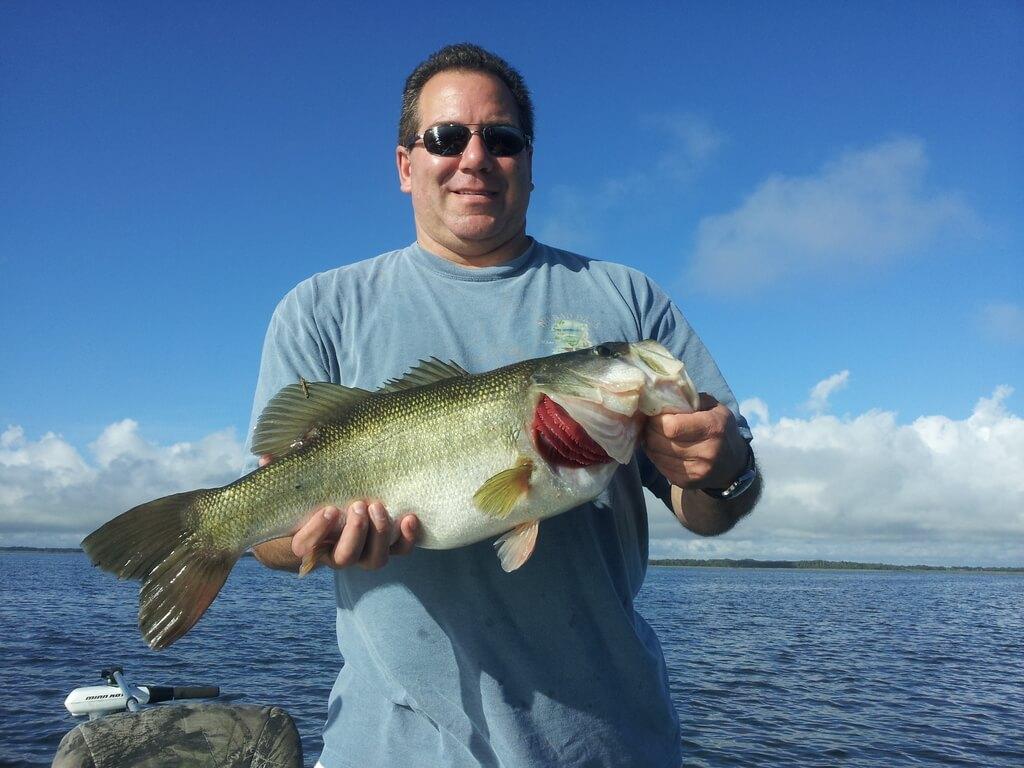 Lake Toho Bass Fishing Guide