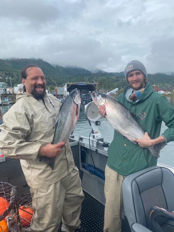 Depoe Bay Fishing Charters