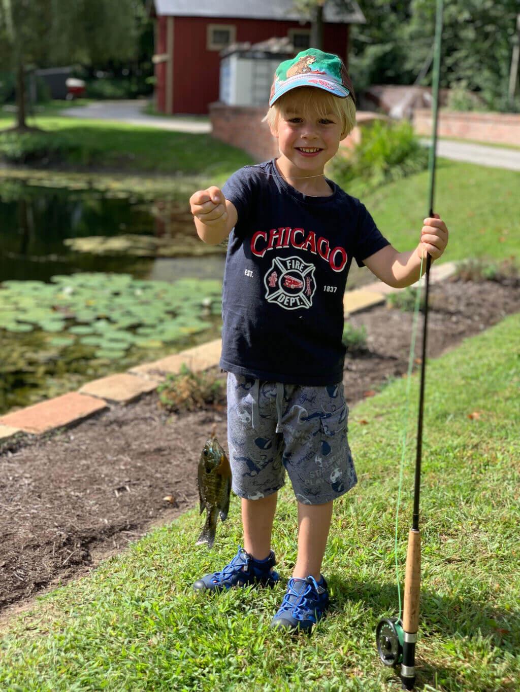 Family Friendly Ohio Fishing Guides