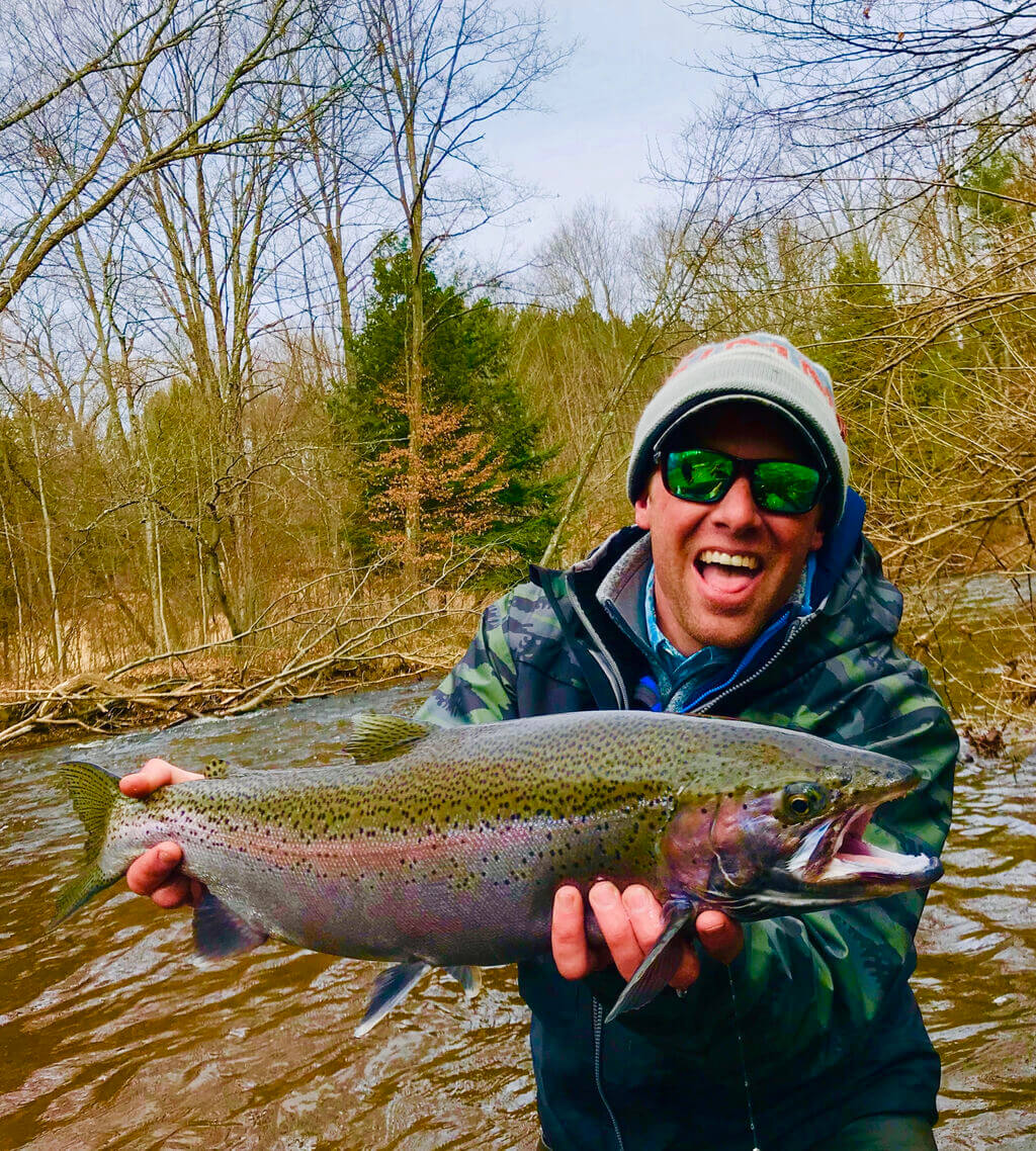 Maumee River Fishing Guides