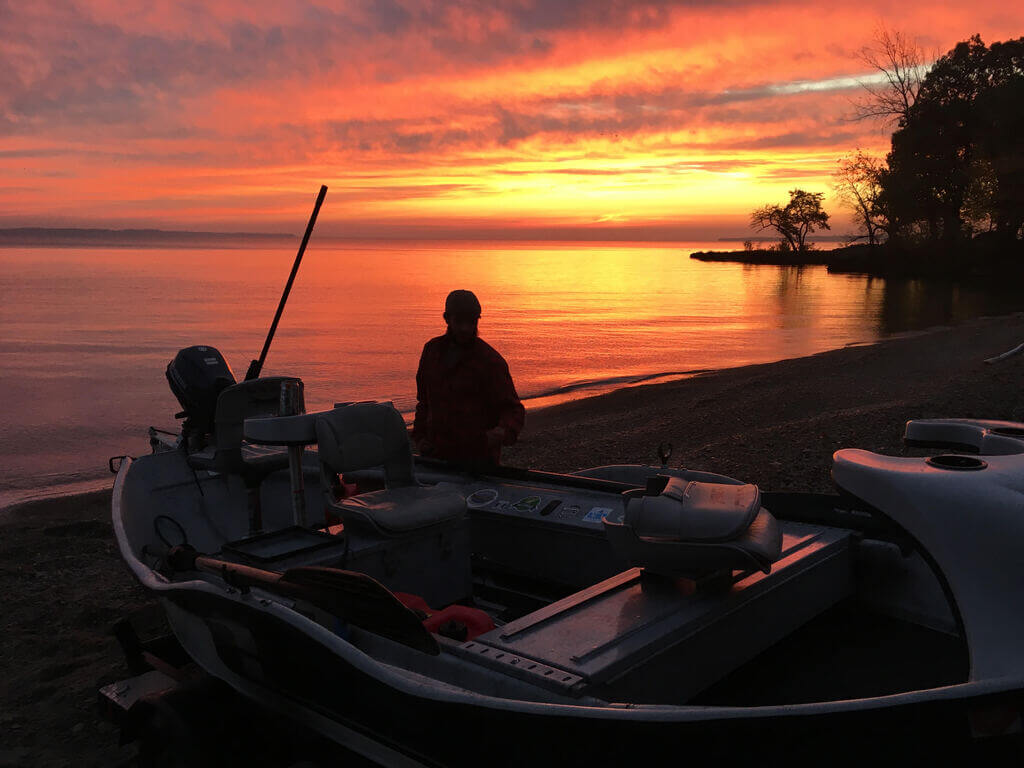Ohio Fishing Guides